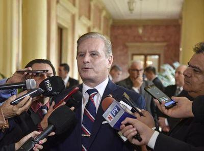 Caso Mocipar: Fiscala fue quien pidió excluir a Durand de investigación, dice juez