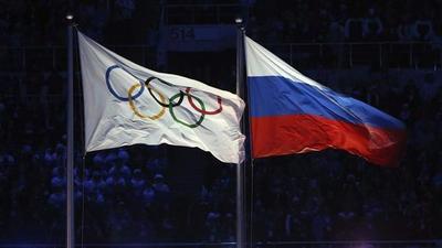 Excluyen a Rusia de los Juegos Olímpicos y del Mundial de Fútbol de Qatar