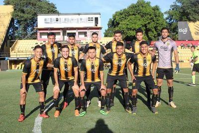 Formativas: el Santaní-Luqueño cierra el torneo