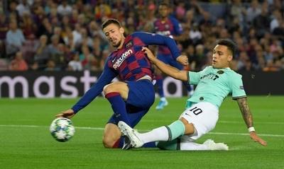 HOY / Liga de Campeones: Quince aspirantes, ocho plazas