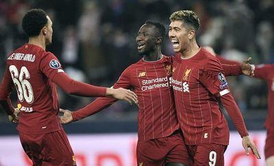 El Liverpool no falla y pasa a octavos