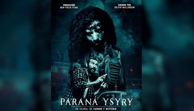 """Paraná Ysyry"", cortometraje altoparanaense  compite a nivel nacional"