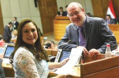Los robos de Lucho Zacarías y Rocío Abed en la Gobernación van al olvido