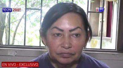 Habló la mujer que habría mandado matar a su pareja de 57 puñaladas