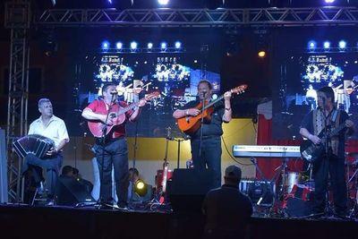 "Festival ""Ñane mba'e Teeté"" osê porãiterei Villarrica-pe"