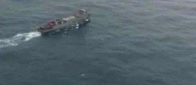 Fallecen las 38 personas de una aeronave en Chile