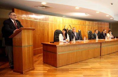 Se implementará el código QR en el Sistema Judicial