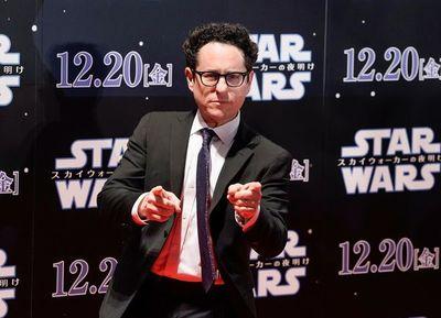 """J.J. Abrams: No habría vuelto a """"Star Wars"""" sin mi voz personal como director"""
