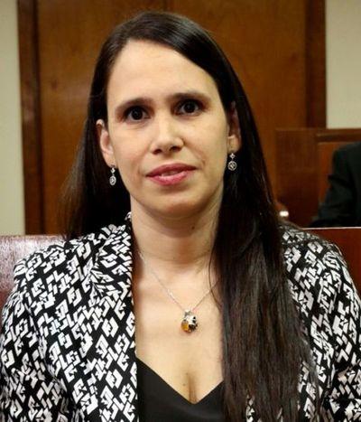 """Jueza Alicia Pedrozo se inhibe de caso """"Cucho"""""""