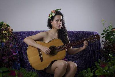 La cantautora Rocío Robledo presenta su primer sencillo y videoclip