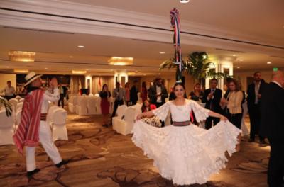 Paraguay presenta sus atractivos turísticos en Panamá