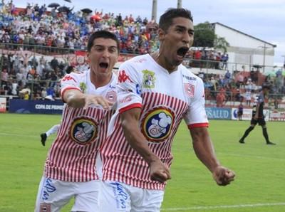 San Lorenzo continúa en primera y River va a la Sudamericana