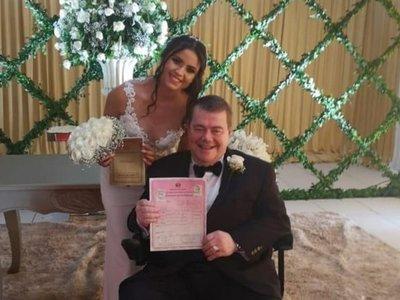 """Friedmann: """"Mi boda no puede ser anulada"""""""