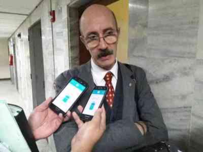 Caja Bancaria: imputados por lesión de confianza, recurren a chicanerías para suspender audiencia de imposición de medidas alternativas a la prisión