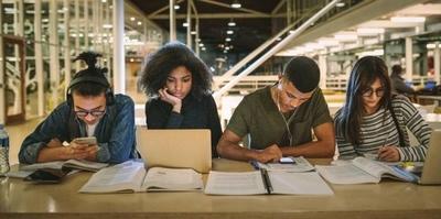 HOY / Ofrecen becas para estudiar en los Estados Unidos: los requisitos para postularse