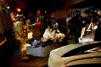Reciclador, asesinado mientras dormía en la calle