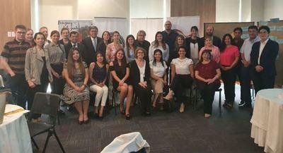 Proyectan una certificación de Construcción Sostenible para Paraguay
