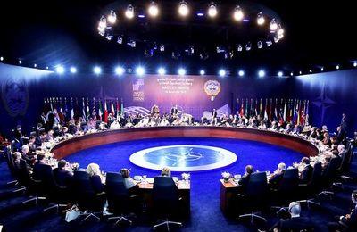 """OTAN afronta """"complejo escenario de seguridad"""""""