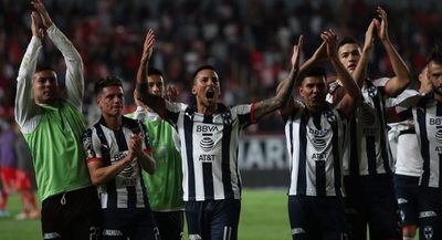El Monterrey se enfrenta al Liverpool en busca del pase a final del Mundial