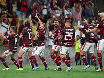 Flamengo abre las semifinales ante un Al-Hilal con piel de cordero