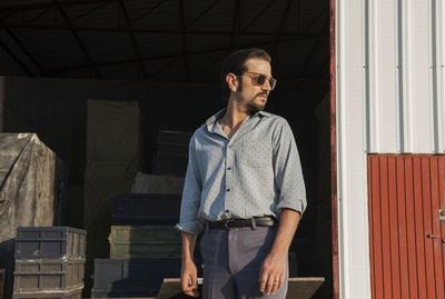 "Netflix revela detalles y fecha de segunda temporada de ""Narcos: México"""