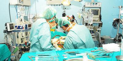 Médicos celebran sanción de proyecto de ley de células madres para trasplante de médula ósea