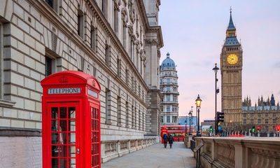 5 cosas que hacer en Londres
