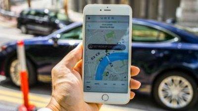 Municipalid de Asunción ordenará informes a Uber