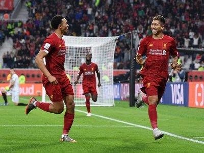 Liverpool vence con angustias al Monterrey de Celso Ortiz