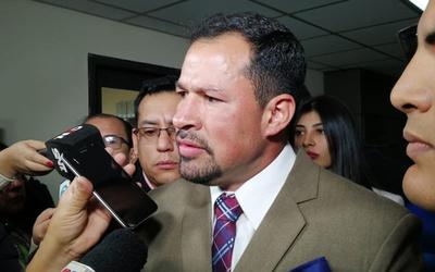 Ulises Quintana quiere defenderse y pide ser llevado de la cárcel a Diputados