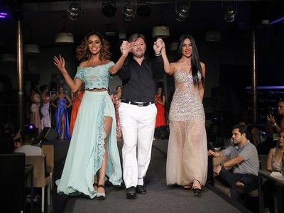 Héctor Ramos celebró los 17  años de su agencia