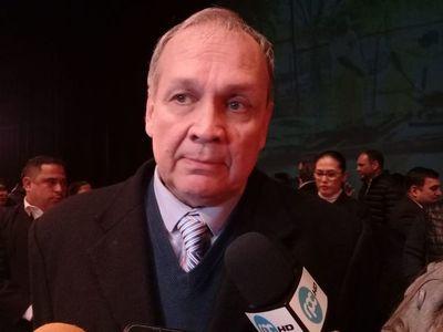 Fiscalía investigará a Mario Ferreiro y podría ser imputado