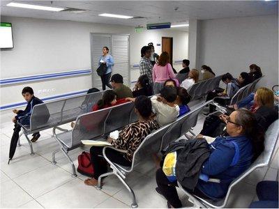 Nueva policlínica centraliza   consultorios externos del IPS
