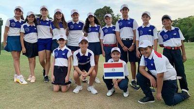 Menores en torneo Nacional Argentino