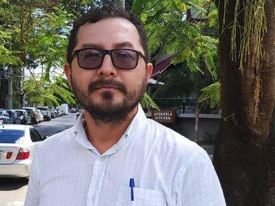 """Guachiré asevera que """"hay más negociados"""" en Comuna capitalina"""