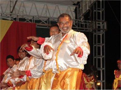 Fiesta Camba recordará 200 años de la llegada de esclavos afro