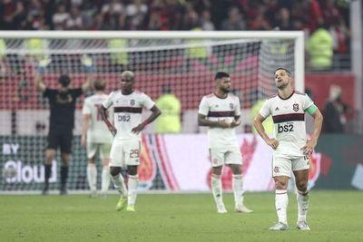 """Diego: """"Nos vamos tristes, pero con la cabeza alta"""""""