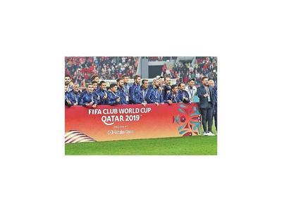 Liverpool es campeón del mundo
