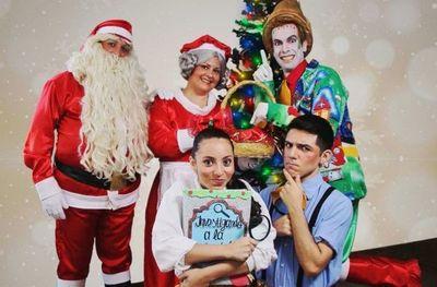 Obras navideñas para disfrutar en familia
