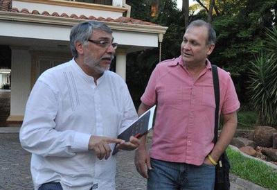 """La caída de Mario Ferreiro es un nuevo fracaso de los """"outsiders"""""""