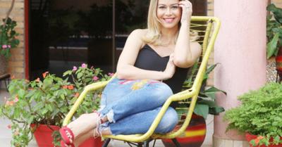 """LILIANA ÁLVAREZ: """"Me encanta cumplir 40 años, me sienta superbién mi edad"""""""