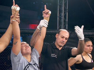 Rotundo éxito de la tercera edición de Orígenes Championship