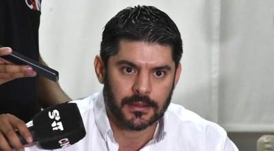 'Nenecho' Rodríguez solicitaría auditoría a comuna asuncena y denuncia amenazas