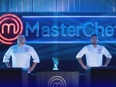 Esta noche es la gran final de MasterChef Profesionales