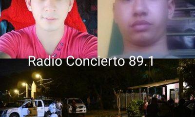 Enfrentamiento termina con dos muertos en Ñacunday