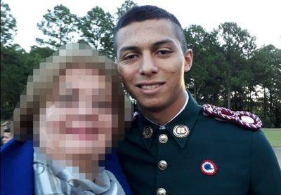 Fiscala anuncia imputación de cadete por muerte de camarada