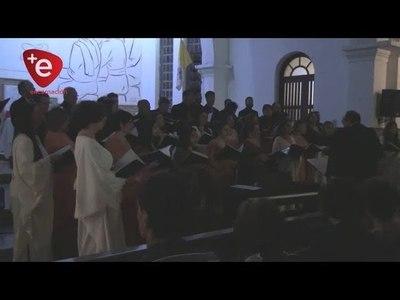 CORUCI CERRÓ EL AÑO CON SU TRADICIONAL CONCIERTO DE NAVIDAD