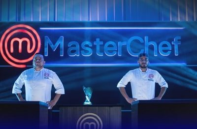 Gran final de MasterChef Profesionales se vivirá este lunes