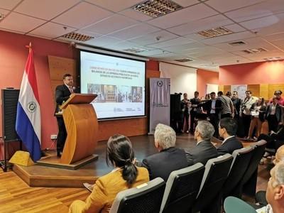 Millonariobeneficio a favor del Estado paraguayo