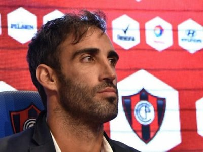 Nanni no sigue como gerente deportivo de Cerro Porteño